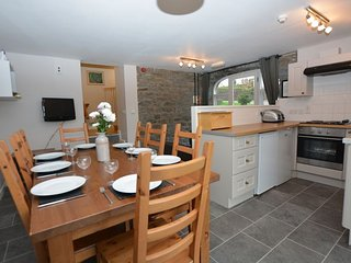 5 bedroom House with Internet Access in Cribyn - Cribyn vacation rentals