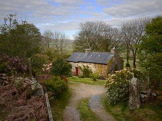 Perfect 3 bedroom House in Llwyndyrys - Llwyndyrys vacation rentals