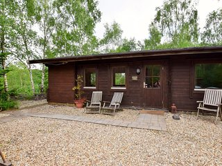 Beautiful 1 bedroom House in Oakfordbridge - Oakfordbridge vacation rentals