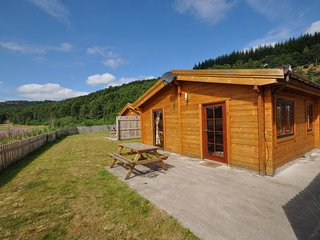 2 bedroom House with Internet Access in Cannich - Cannich vacation rentals