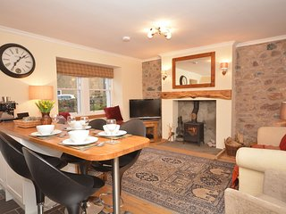 Charming 2 bedroom House in West Linton - West Linton vacation rentals