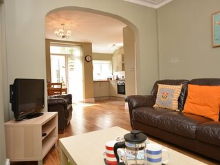 Comfortable 2 bedroom House in Cwmcarn - Cwmcarn vacation rentals