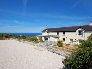Wonderful 4 bedroom House in Treligga - Treligga vacation rentals