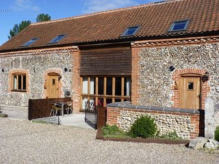 3 bedroom House with Internet Access in Corpusty - Corpusty vacation rentals
