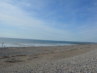2 bedroom House with Internet Access in Dinas Dinlle - Dinas Dinlle vacation rentals