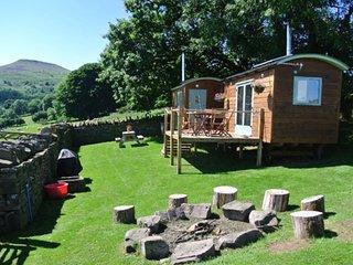 42919 Log Cabin in Abergavenny - Pant-y-Gelli vacation rentals