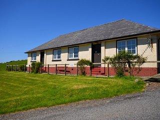 Sunny 2 bedroom Cottage in Ballantrae - Ballantrae vacation rentals