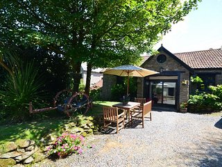 Charming 2 bedroom Cottage in Kentisbury with Fireplace - Kentisbury vacation rentals