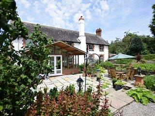 Bright 5 bedroom House in Weare Giffard - Weare Giffard vacation rentals