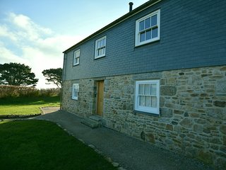 2 bedroom House with Internet Access in Towednack - Towednack vacation rentals