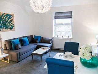 Franklin, Classic 2 bedroom apartment - Harrogate vacation rentals