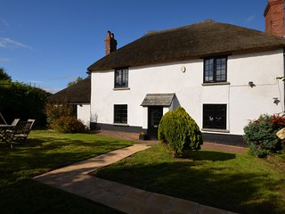 3 bedroom House with Internet Access in Newton Poppleford - Newton Poppleford vacation rentals