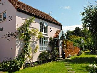 TWEEN Cottage in Burnham-on-Se - Highbridge vacation rentals