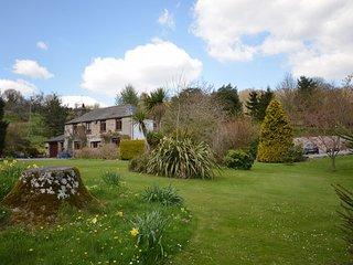2 bedroom House with Internet Access in Haytor Vale - Haytor Vale vacation rentals
