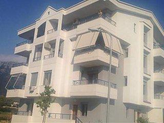 Romantic 1 bedroom Orikum Apartment with Television - Orikum vacation rentals