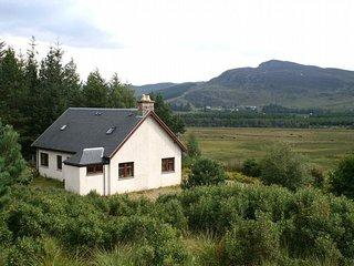 IN515 Bungalow in The Cairngor - Crathie vacation rentals