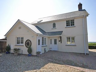 Sunny House with Internet Access and Game Room - Langtree vacation rentals