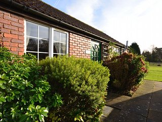 1 bedroom House with Internet Access in Hainford - Hainford vacation rentals