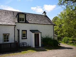 2 bedroom House with Internet Access in Kinlochard - Kinlochard vacation rentals