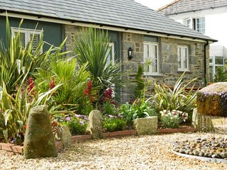 1 bedroom Cottage with Internet Access in Tresillian - Tresillian vacation rentals