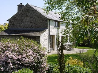 Beautiful House with Internet Access and Game Room - Llangattock Lingoed vacation rentals