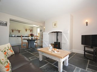 Perfect 1 bedroom House in Morwenstow - Morwenstow vacation rentals