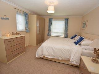 Perfect 3 bedroom Vacation Rental in Llanfair - Llanfair vacation rentals