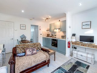 Bright 1 bedroom House in Charmouth - Charmouth vacation rentals