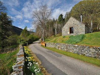 I662C Cottage in Invermoriston - Glenmoriston vacation rentals