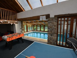 Cozy 3 bedroom Linkinhorne Barn with Internet Access - Linkinhorne vacation rentals