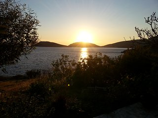 House next to the sea in Skalia - Skalia vacation rentals
