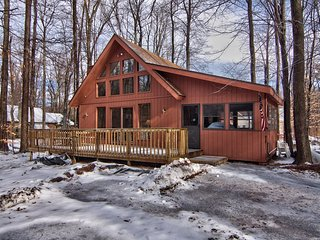Nice House with Internet Access and A/C - Pocono Pines vacation rentals