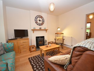 Charming House with Internet Access and Fireplace - Odcombe vacation rentals