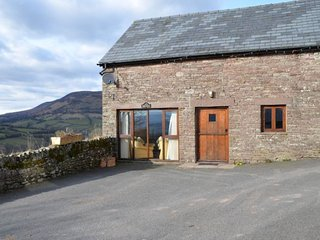 Lovely 2 bedroom House in Cwmdu with Internet Access - Cwmdu vacation rentals