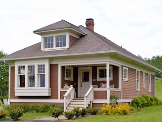 NEW! 3BR Port Gamble Cottage on Puget Sound! - Port Gamble vacation rentals