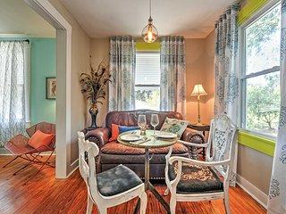 NEW! Cozy 1BR Savannah Cottage in Bonaventure Area! - Savannah vacation rentals
