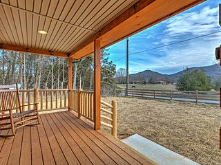 Cabins Vacation Rentals In Shenandoah Flipkey