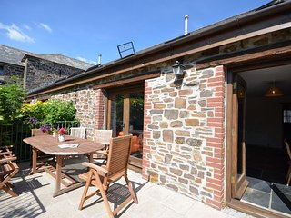 WATHA Barn in Crackington Have - Cornwall vacation rentals