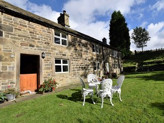 Perfect 2 bedroom House in Edale - Edale vacation rentals