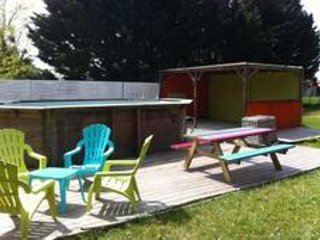 Comfortable 3 bedroom House in Lannes - Lannes vacation rentals