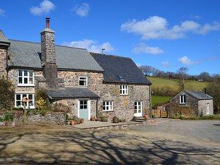 Beautiful 2 bedroom Hawkridge House with Internet Access - Hawkridge vacation rentals