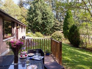 IN633 Bungalow in Drumnadrochi - Glen Urquhart vacation rentals