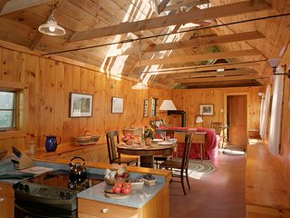 The Sugarhouse on the Scott Farm - Dummerston vacation rentals