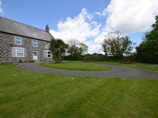 4 bedroom House with Internet Access in Gillan - Gillan vacation rentals