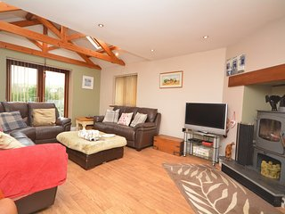 3 bedroom House with Internet Access in Upton Cross - Upton Cross vacation rentals