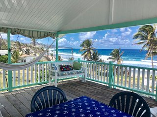 Nice Cottage with Internet Access and Wireless Internet - Bathsheba vacation rentals
