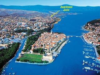 Vacation rentals in Trogir