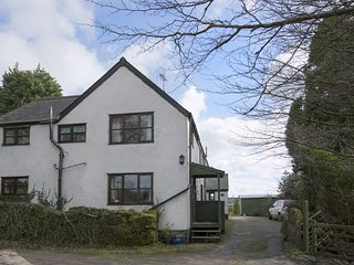 The Annexe, Higher Lydgate Farmhouse - Postbridge vacation rentals