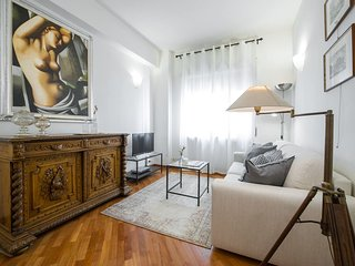 Elegant and stylish flat in super central location - Rome vacation rentals