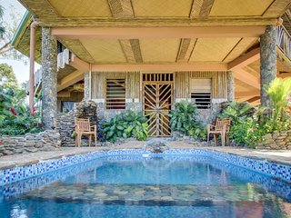 The Lodge at Pineapple Hill - Belmopan vacation rentals